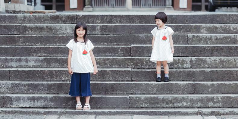 cb201706 69i - taro's baby wearとヒカリ