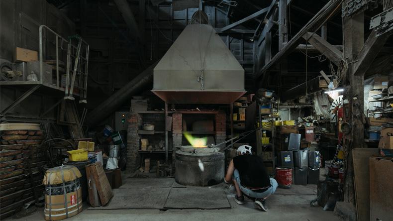 bc201710 086 - カシャッと旅7日目02 東日本金属