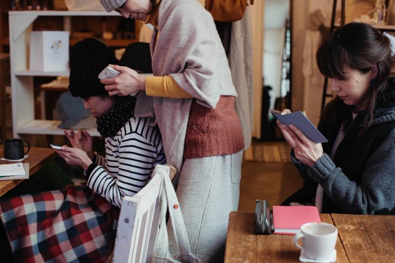 0111blog 17 - ツクリテさんで開催の写真教室1周年