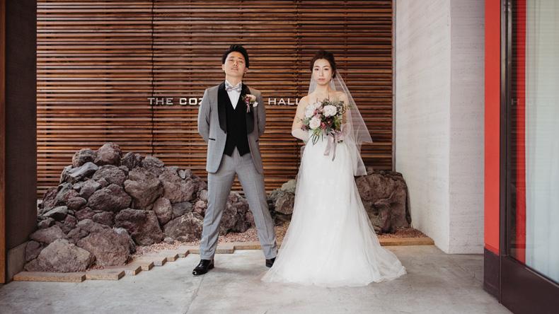02 20 - 結婚式の撮影に行ってきました