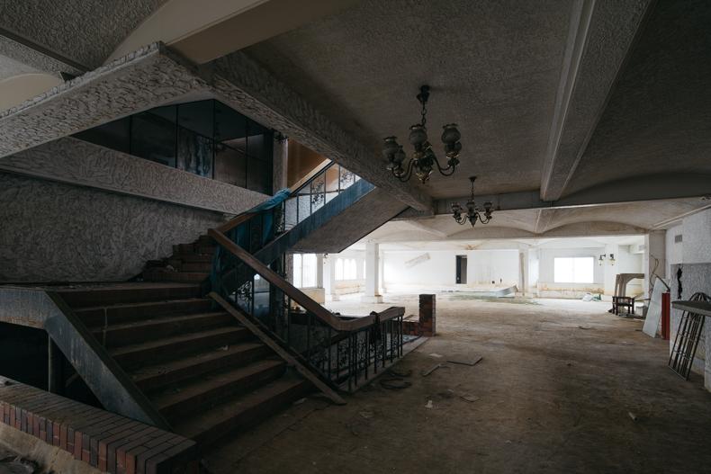 20180309  DSC7136 - 丸源ビルの魅力
