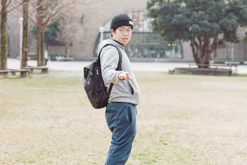 20180313  DSC8064 - 北九大生との打ち合わせ