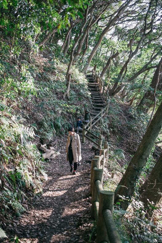 20180323 IMG 3133 - ママと森散歩