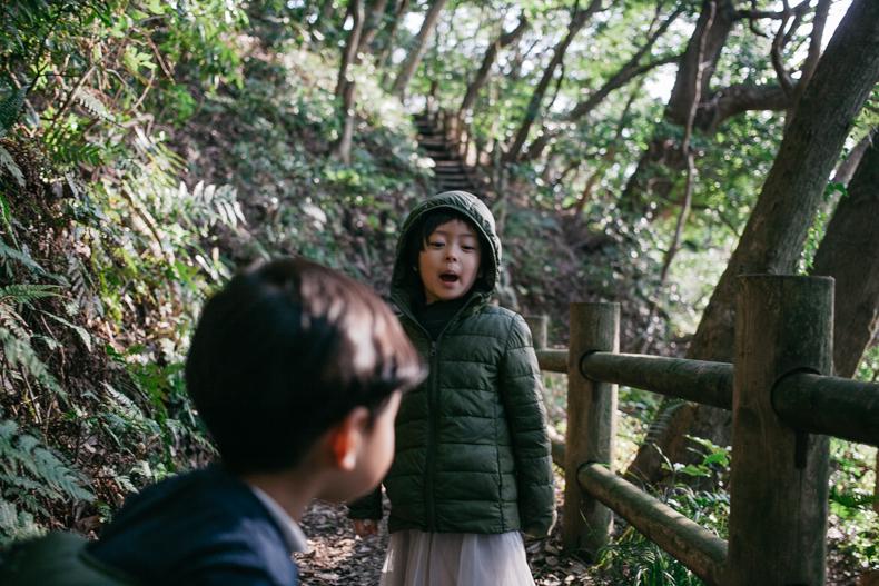 20180323 IMG 3142 - ママと森散歩
