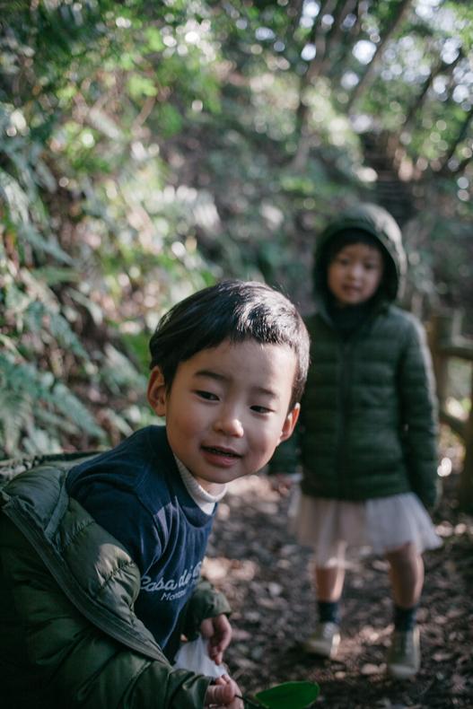 20180323 IMG 3144 - ママと森散歩
