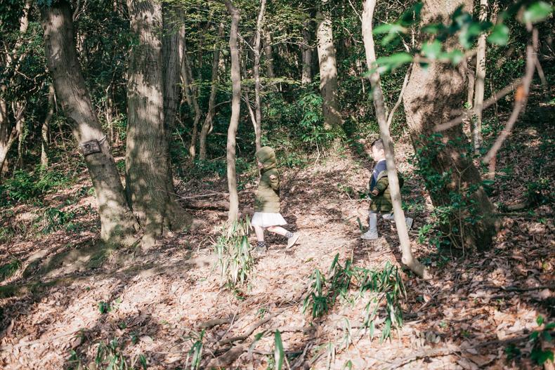 20180323 IMG 3193 - ママと森散歩