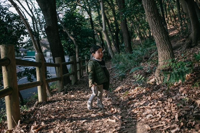 20180323 IMG 3205 - ママと森散歩