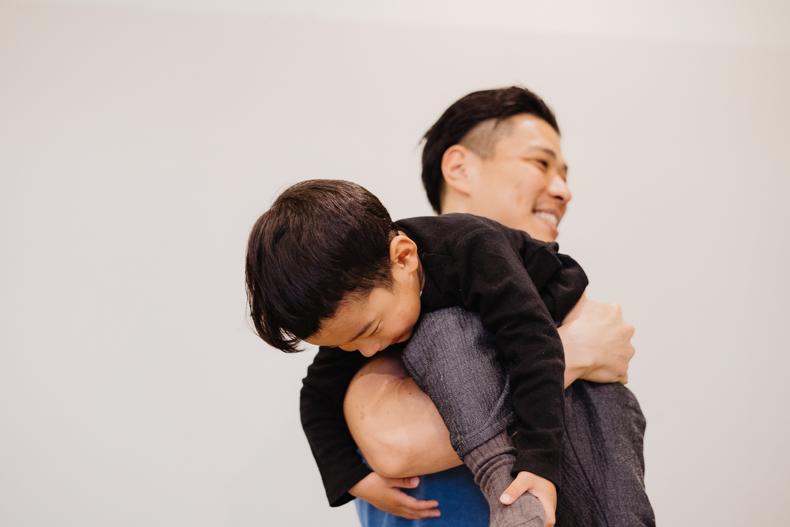 03 1 - 父1人子供2人の熊本旅02