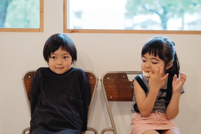 14 1 - 父1人子供2人の熊本旅02