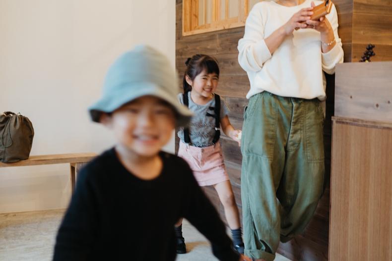 17 1 - 父1人子供2人の熊本旅02